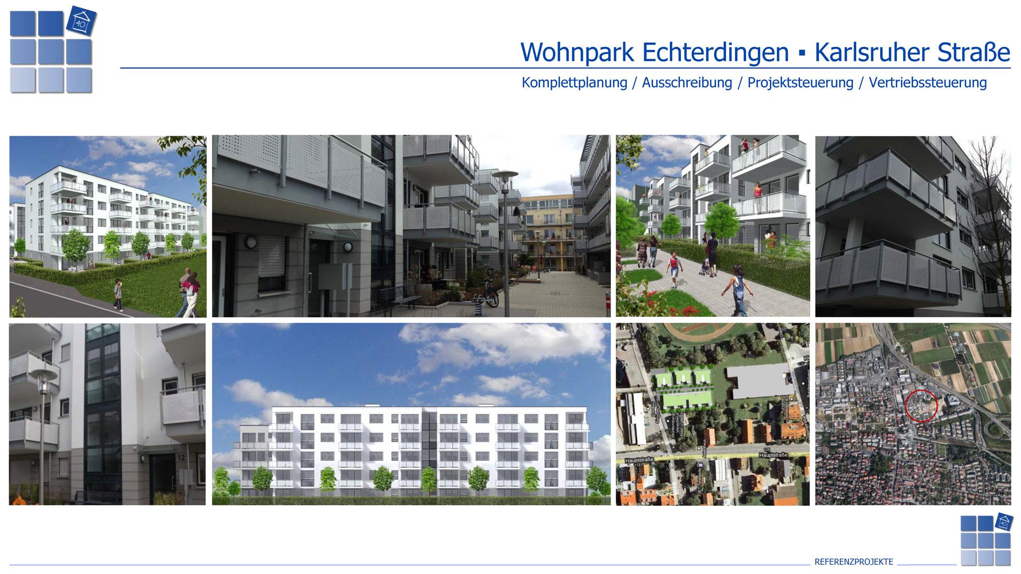 Referenz-Wohnpark-Echterdingen