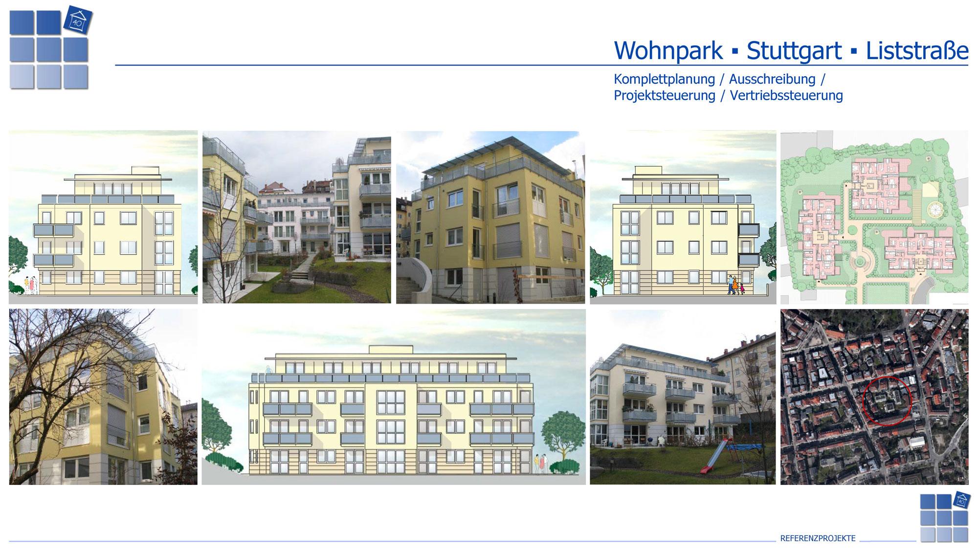 Referenz-Wohnpark-Liststrasse