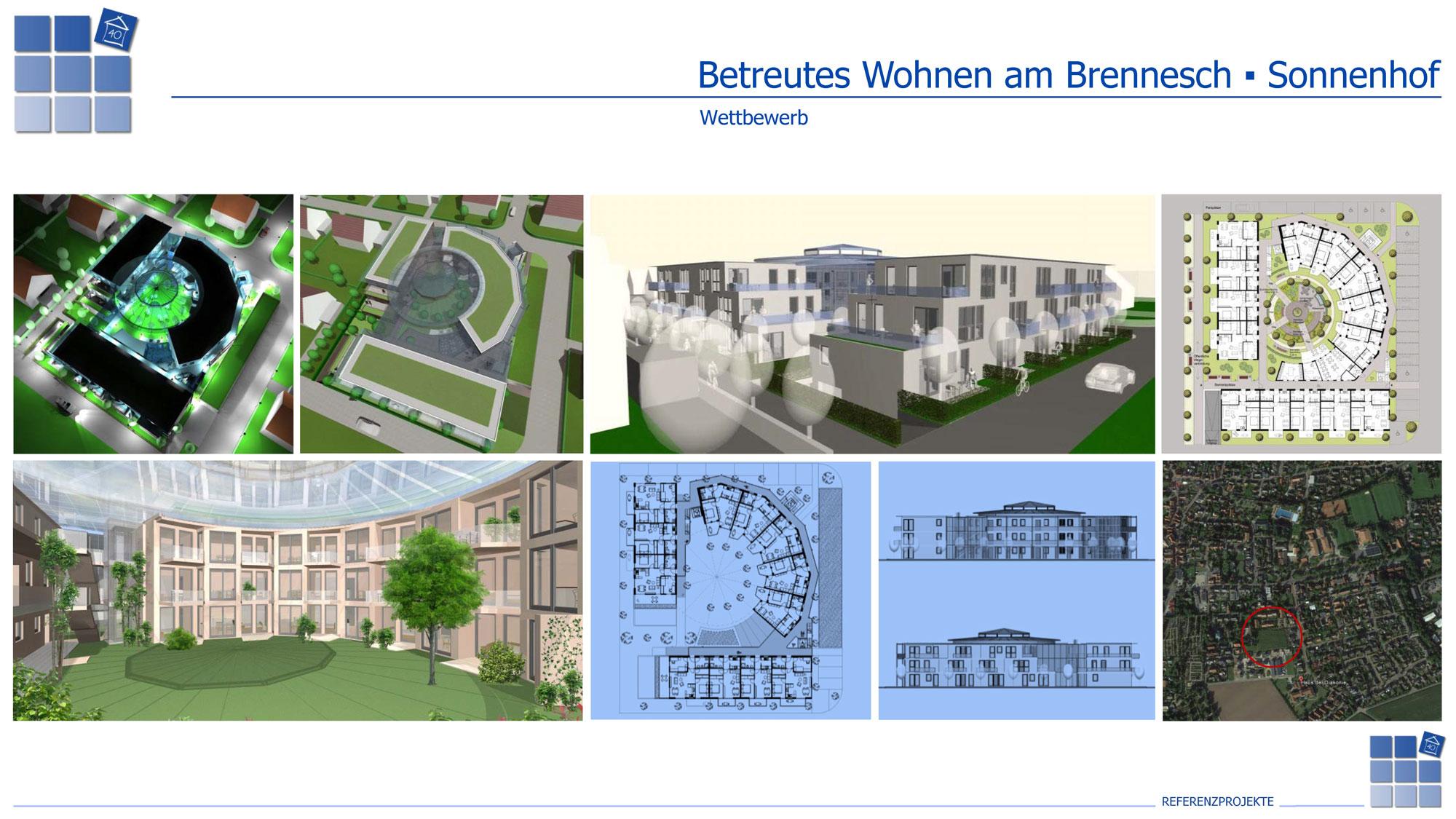 Referenz-Brennesch