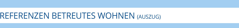 Referenzen-Betreutes-Wohnen-Headline